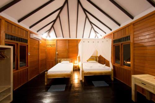 拉贾劳特珊瑚景观旅馆