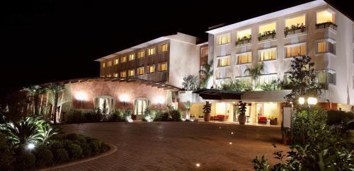 Semiramide Palace Hotel