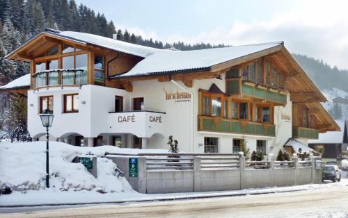 荷斯契瑙公寓式酒店