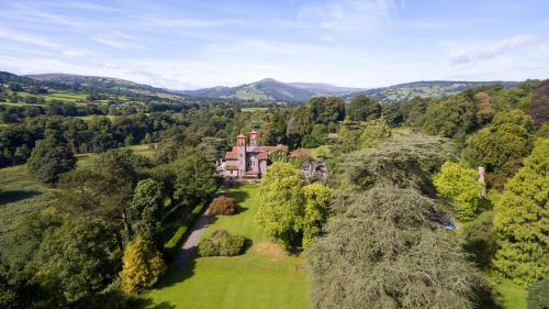 Gliffaes Country House Hotel