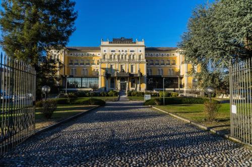 فندق فيلا مالبينسا