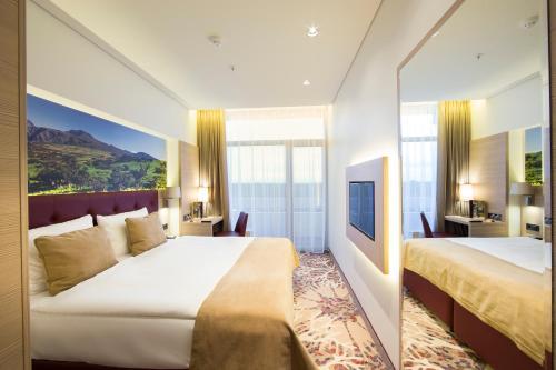 SemaraH Hotel Lielupe SPA & Conferences