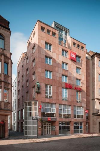 ibis Hotel Nürnberg Altstadt