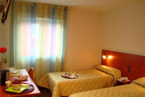 索雷尔公寓式酒店