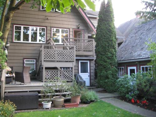 Point Grey Guest House