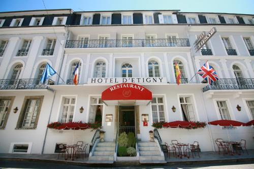 埃蒂尼酒店