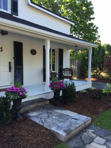 Grace House Bed and Breakfast