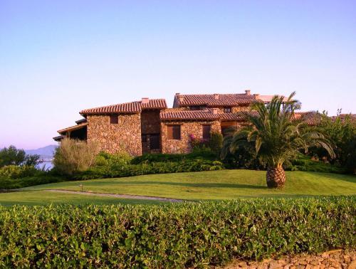Villa Rita Li Cuncheddi