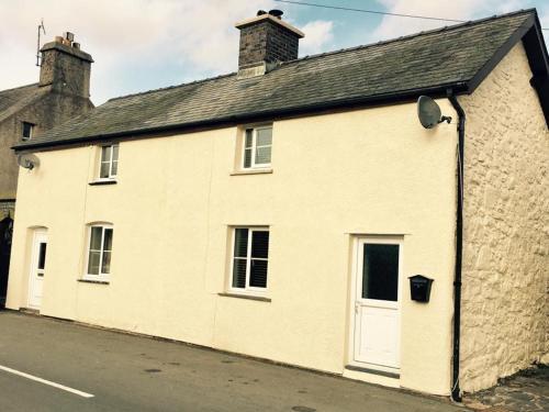 Pen Y Banc Cottage