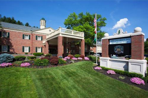 俄亥俄大学酒店和会议中心