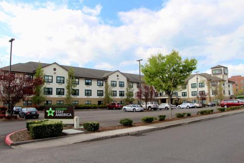 Extended Stay America - Portland - Beaverton/Hillsboro - Eider Ct.