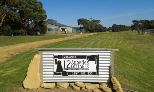 12 Apostles Cottages