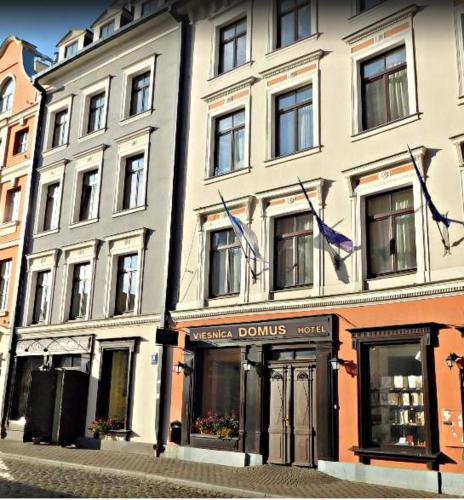 瑞克斯韦尔多莫斯酒店