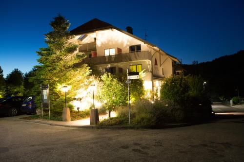 海利根施泰酒店