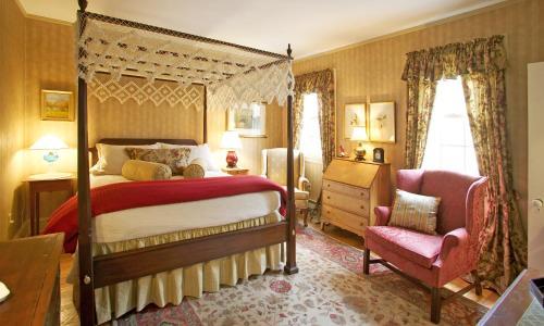 斯托克布里奇国家酒店