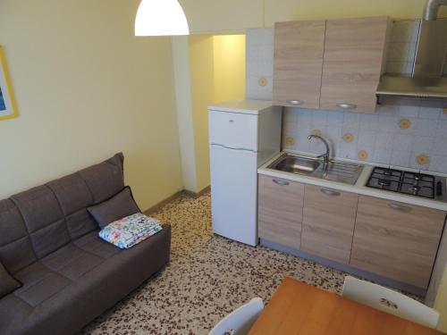 Appartamenti Camping Rivamare