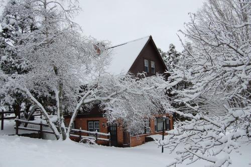Reunion House