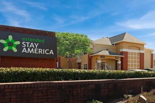 罗利三角研究园55号公路美国长住酒店