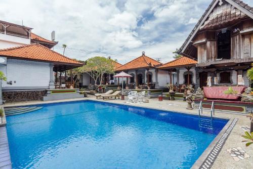 Village Ramayana Kencana Guesthouse Managed by Tinggal
