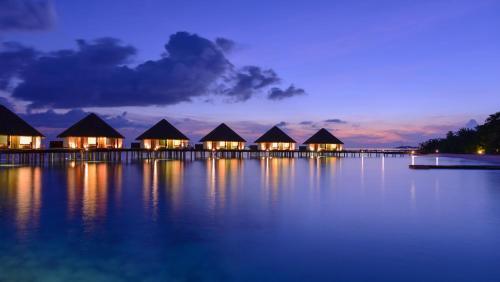 Adaaran Prestige Water Villas - Gold All Inclusive