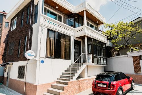 بيت ضيافة تشينغو هونغدي - مستر كيمز برانش