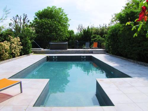 Somptueuse villa du XVIeme siecle avec piscine privee