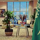 أجنحة رست إن غرناطة الفندقية, الرياض
