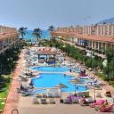 Hanel Houses Sunset Beach Club, Türkiye