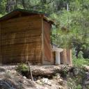 Cennet Camp, Türkiye