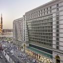 Madina Hilton Hotel