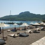 Villa Florya Beach Hotel