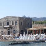 Castello Di Akyarlar