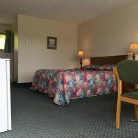 Kelly's View Motel