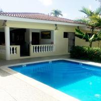 Villa Playa Chiquita