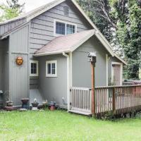 Myrtlewood Cottage