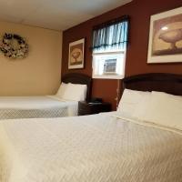 Lido Motel Lake George