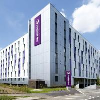 Premier Inn Heathrow Airport Terminal 4
