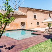 Luxury Villa Can Mir
