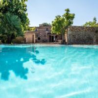Luxury Villa Es Rafal