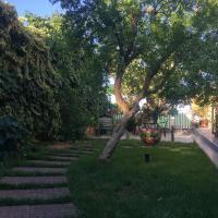 il giardino sui faraglioni