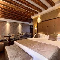 罗莎萨尔瓦酒店