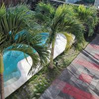 Faizzia Villa Mauritius