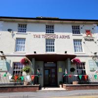 Thomas Arms Hotel