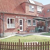 Holiday home Im Wiesengrund I