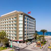 فندق ايزمير بالاس