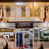 Hotel Business Han