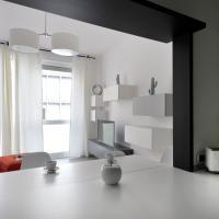 现代内城公寓