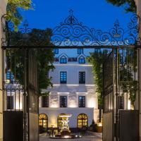 梅里亚皇宫公爵大酒店 - 世界顶级酒店