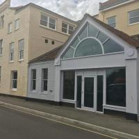 SITU Serviced Apartments - Bridgwater