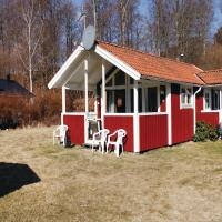 Two-Bedroom Holiday Home in Karlshamn